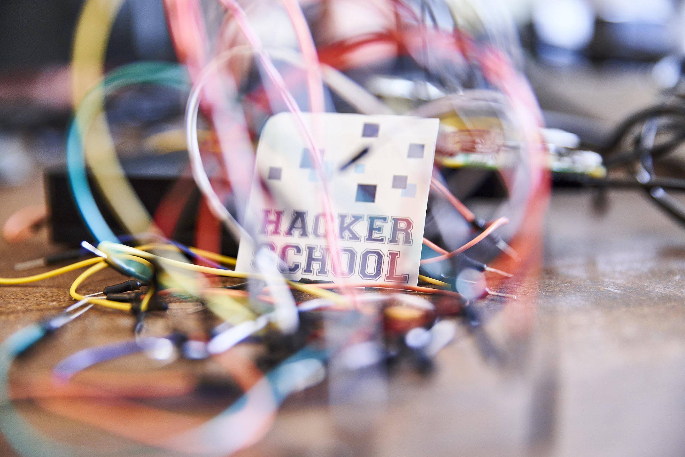 Hacker School / i3 e.V.
